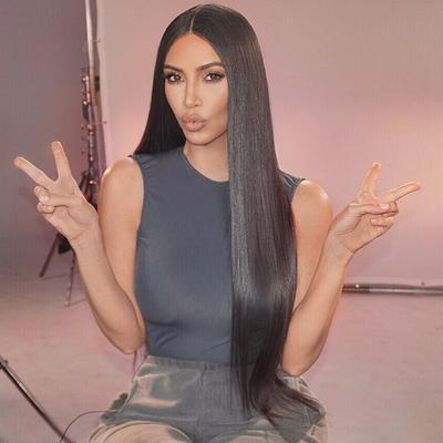 Intip Walk in Closet Mewah Kim Kardashian West Seharga Lebih dari Rp100 Miliar, Wow!