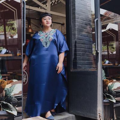Inspirasi Fashion Adhitira Hanim