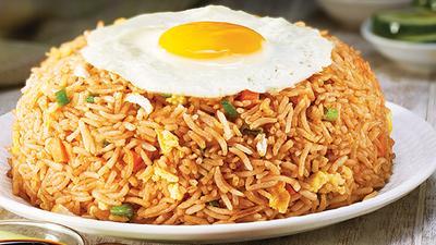 Resep: Masak Nasi Goreng Enak dan Sederhana dengan Rice Cooker, Cocok untuk Anak Kosan!
