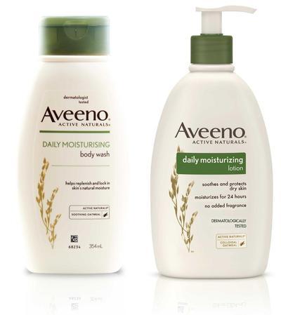 [GIVEAWAY ALERT] Aveeno, Produk Perawatan Untuk Kulit Sensitif Berbahan Dasar Oat. Yuk Ikutan Giveawaynya, Ladies!