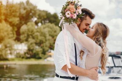 Deretan Tanggal Cantik di Tahun 2019 untuk Kamu yang Ingin Melangsungkan Pernikahan
