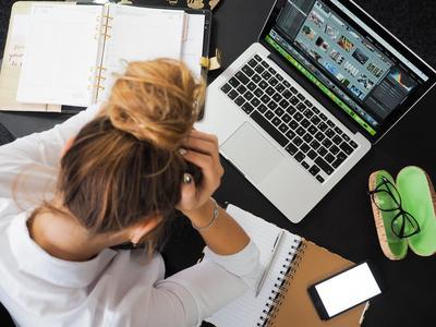 5 Cara Mengatasi Stres dan Depresi dengan Mudah