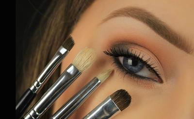Membeli Eyebrush yang Benar