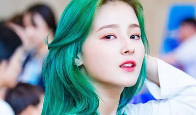 [FORUM] Katanya Nancy 'Momoland' ganti nama karna Seungri?
