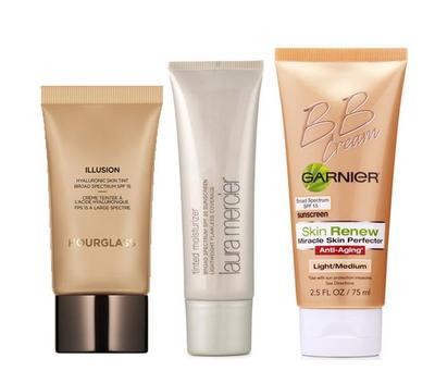 [FORUM] Ada yang udah pernah coba tinted moisturizer?