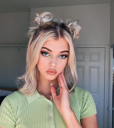 Video Tutorial Makeup ala Loren Gray, Youtuber Muda yang Sukses Pukau Banyak Orang