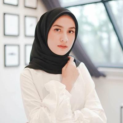 Bahan Hijab Poly Cotton