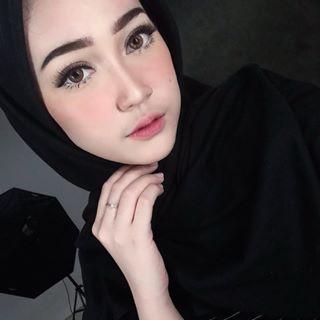 Bahan Hijab Voile