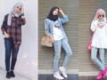 Biar Celana Jeans Selalu Terlihat Baru, Coba Mix and Match dengan Item Fashion Ini!