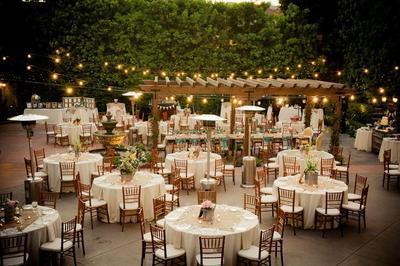 2. Industrial Wedding
