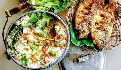 Sederhana Tapi Lezat, Ini Resep Masakan Sunda yang Bisa Kamu Coba di Rumah