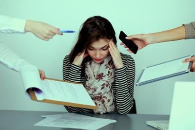Moringa Dapat Mengurangi Stres dan Meningkatkan Sistem Kekebalan Tubuh