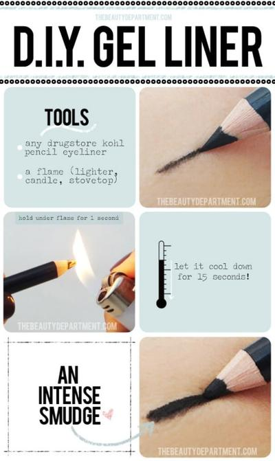 Praktis, 5 Makeup Hacks Ini Bisa Jadi Solusi Kamu Merias Wajah dengan Cepat!