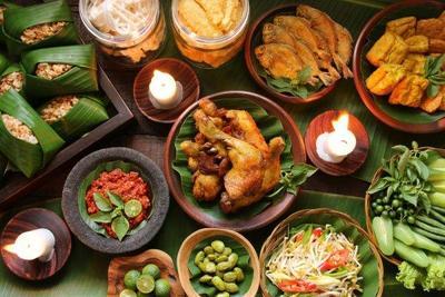 Praktis! 5 Resep Masakan Sunda yang Bisa Dicoba di Rumah