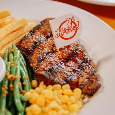 Makan Gratis! 7 Restoran di Jakarta Ini Bakal Traktir Kamu Makan Enak di Hari Ulang Tahun!
