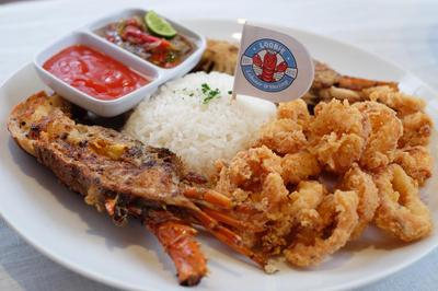 Loobie Lobster & Shrimps