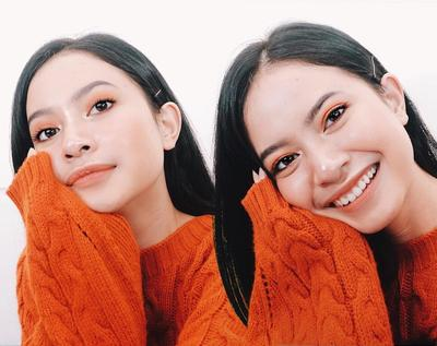 Gak Berlebihan, Ini 5 Tips Makeup Fresh untuk Remaja ala Artis Cantik Hanggini