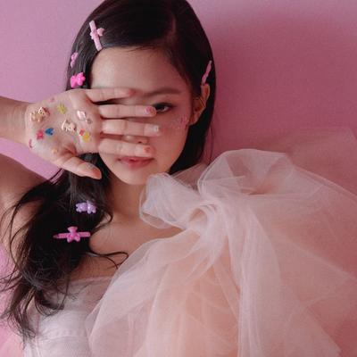 Pink Cute Pins