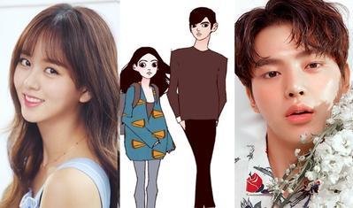 Wajib Tonton, 5 Drama Korea Terbaru 2019 yang Diadaptasi dari Webtoon