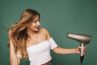 Pastika Ukuran Alat Pengering Rambut Sesuai dengan Kebutuhan