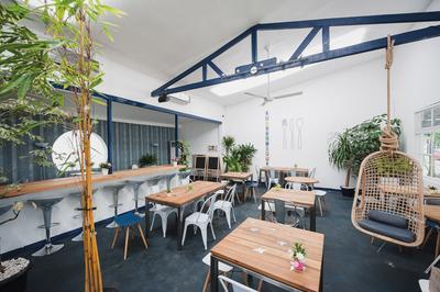 5 Cafe Asik & Instagramable di Kemang yang Pas Buat Nongkrong Bareng Sahabat
