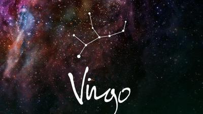 3.Virgo.