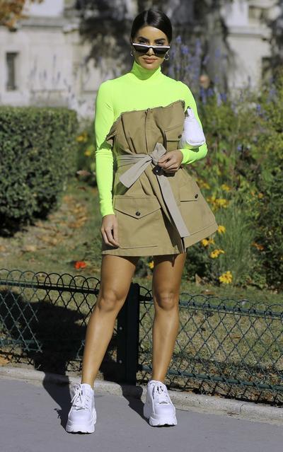 3 Trend Fashion Ini Siap Buat Kamu Jadi Paling Stylish di 2019