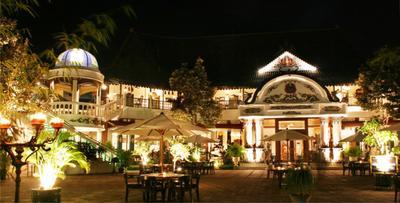 5 Rekomendasi Tempat Makan Keluarga yang Enak dan Murah di Jogja, Mampir Yuk!