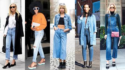 [FORUM] Menurut kamu sopan ga ke nikahan orang pake jeans?