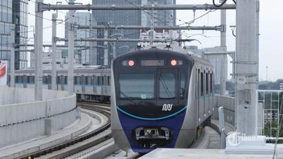 [FORUM] Tarif MRT sudah ditetapkan! Intip yuk bocorannya!