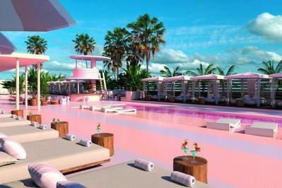 Wi Ki Woo, San Antonio Ibiza Spanyol