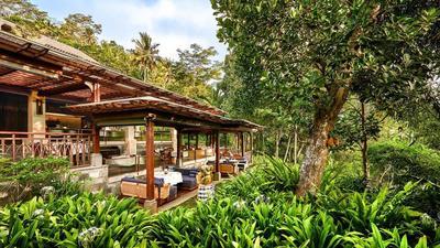 Mandapa A Ritz-Carlton Reserve, Indonesia