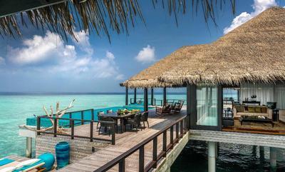 Anantara Kihavah Maldives Villas, Maldives