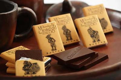 Cokelat Monggo