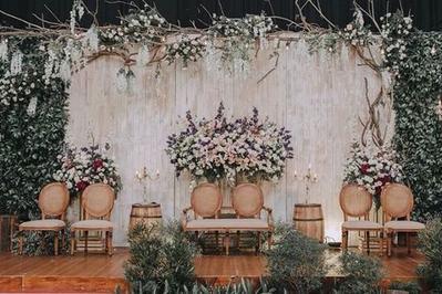 Rekomendasi Dekorasi Pelaminan di Rumah yang Sederhana Tapi Mewah