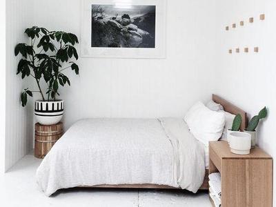 Tips Mendekorasi Kamar Minimalis yang Sederhana Jadi Lebih Luas dan Nyaman