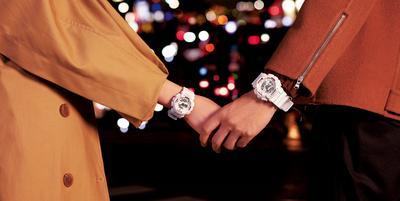 Nggak Harus Baju, Jam Tangan Couple Juga Bikin Kamu dan Pasangan Tampil Serasi