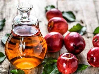 Bisa Dipakai Mandi, Ini 5 Manfaat Cuka Apel untuk Kulit Tubuh