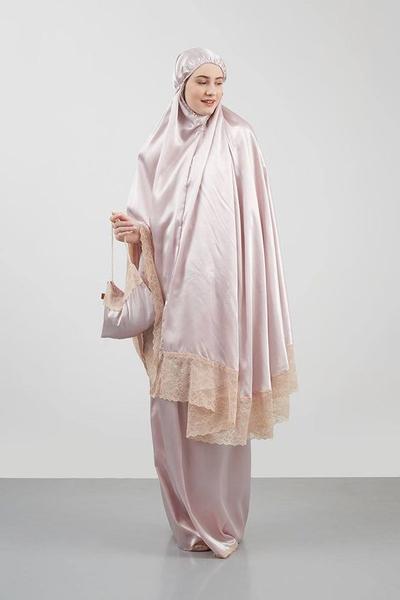4. Bahan Katun Silk