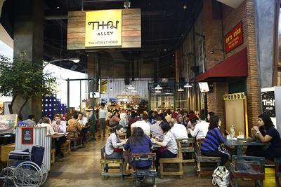 Gak Perlu ke Negara Asalnya, Ini 5 Rekomendasi Restoran Thailand Terbaik di Jakarta