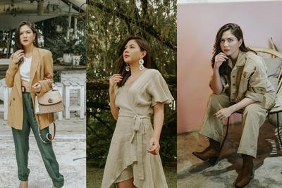 Contek 7 Fashion Style Jessica Mila yang Kekinian untuk Hangout Weekend Ini!