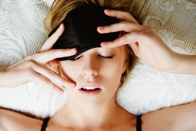 Kalau Belum Tahu, Tidur Siang Ternyata Dapat Tingkatkan Kreativitas