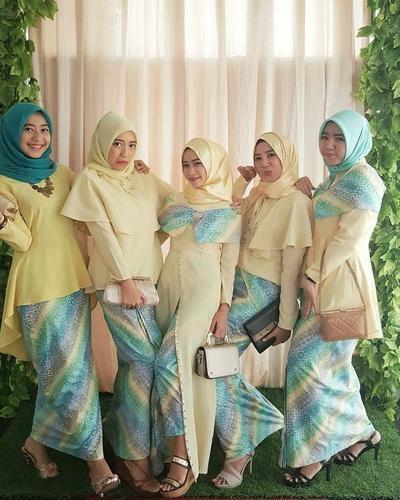 4. Batik