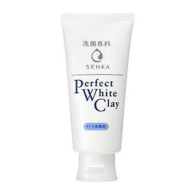 1. Senka Perfect White Clay