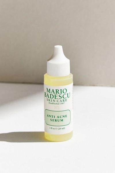2. Mario Badescu Anti Acne Serum