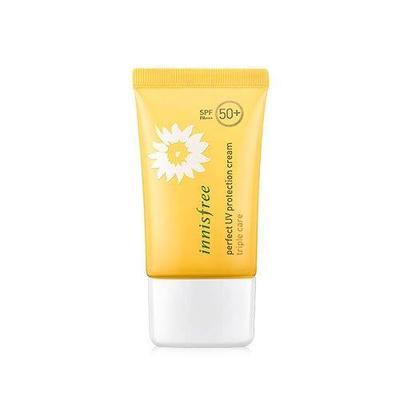 3. Innisfree Perfect UV Protection Cream