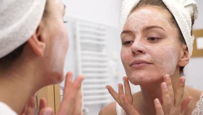Jangan Dibuang! Jadikan Kulit Manggis Masker Wajah dan Rasakan Manfaatnya