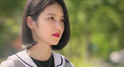 3. Shin Yeeun (A-Teen) - Vintage Rose