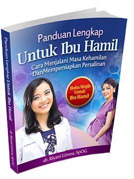 Buku Panduan Kehamilan