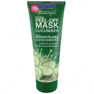 Freeman Renewing Cucumber Peel Off Mask